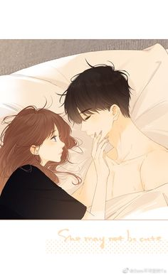 Anime Couple Kiss, Manga Couple, Anime Kiss, Anime Couples Drawings, Anime Couples Manga, Manga Anime, Anime Art, Emo Anime Girl, Romantic Anime Couples