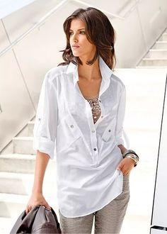 блузки и женские рубашки  22 тыс изображений найдено в Яндекс.Картинках c3dea649b157