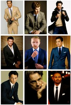 Star Trek Into Darkness male actors