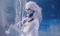 Lindsey Stirling ~ Dance of the Sugar Plum Fairy