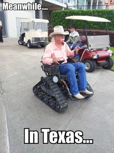 @Alan Childs , Grand daddy definitely needs this......Meanwhile in Texas