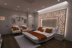 Image result for cnc jali design wardrobe Bed Back, Bed Design, Cnc, Furniture, Home Decor, Image, Home Furnishings, Interior Design, Home Interiors
