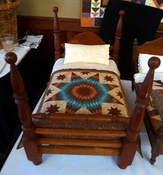 Sue Garman: Seminars and All Kinds of Quilts