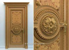 Front Door Design Wood, Door Gate Design, Modern Entry Door, Indian Doors, Classic Doors, Decorative Panels, Entrance Doors, Wooden Doors, Gates