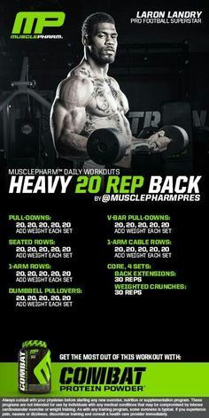 1000 Images About Laron Landry Muscle Pharm Musclepharm Workouts Workout
