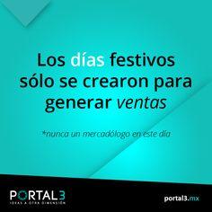 Día del #Mercadólogo  http://portal3.mx/