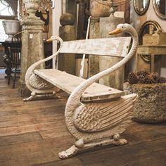 Swanupmanship! - Decorative Collective