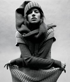 Knit Wit: The Chicest Gloves, Hats, and Scarves to Snag Before Winter Hits