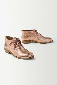 Astro Booties #anthropologie