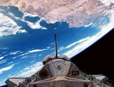 #SPACE_SHUTTLE