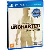 [ walmart] PS4 Uncharted The Nathan Drake Collection R$ 49,90