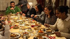 Moroccan Arabic Language : Learn Moroccan Arabic- meal time expressions