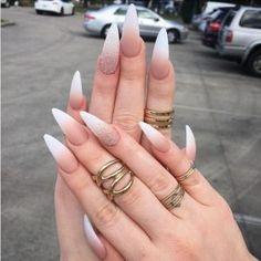 Stilleto Nails #Stilleto #Nails #nailart