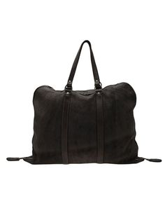 Shop Guidi big traveler bag in Gallery Aesthete from the world's best independent boutiques at farfetch.com. Over 1000 designers from 300 boutiques in one website.