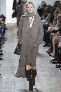 Fall 2014 Runway Trend: Knit Wit - Spreads - L'Officiel