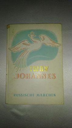 294) Buch: Russische Märchen, Preis 8€