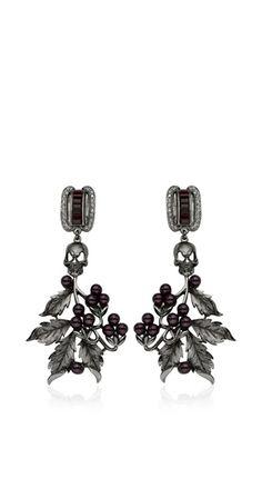 Mawi Earrings