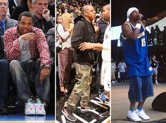 Complex's History of Jay-Z in Air Jordans
