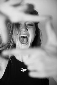 fashion photography poses woman inspiration Gigi Hadid for Reebok Model Poses Photography, Creative Portrait Photography, Photography Women, Stunning Photography, Photography Tutorials, Digital Photography, Best Photo Poses, Girl Photo Poses, Photo Tips