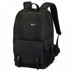 Lowepro Fastpack 250 Balo máy ảnh nhập khẩu, có ngăn để laptop 15 inch và quần áo, ngăn máy ảnh riêng, chắc chắn.  Hàng chính hãng giá rẻ nhất thị trường --------------------------------------------------- Đang có hàng tại Balosaigon.com 475/2A CMT8. P13, Q10, TPHCM