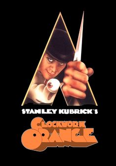 A Clockwork Orange Movie Poster 27 X Malcolm Mcdowell, E, Licensed, Usa, Alien Movie Poster, Aliens Movie, I Movie, Movie Posters, Cinema Posters, Movie Theater, The Hives, Peter Tosh, Good Charlotte