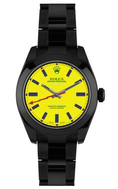 Rolex is best !!