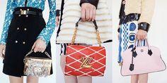 Louis Vuitton handbags spring summer 2015 | Fashionbashon.com ...