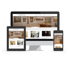 Responsive Web Design | Susan Russell Hall | susanrussellhall.com