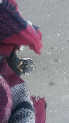 Ready for the winter❤