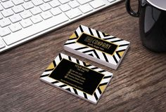 Black/White/Gold Elegant Classy Business Card - Home Office Approved - Branding Guide Fonts/Colors -Bundle Kits -Scratch Off - ThankYou Card Lularoe Business Cards, Printing Services, Online Printing, Lipsense Business Cards, Photography Business Cards, Brand Guide, Elegant Business Cards, Name Logo, Black White Gold