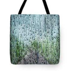 Rainy Day Tote Bag for Sale by Faye Anastasopoulou