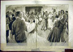 Ragtime dancing was all the rage before, during and after the Great War, thanks to dancing legends Irene and Vernon Castle who brought ballroom dances to the masses. Livy and Friedrick enjoy dancing the foxtrot, waltz, and one-step at the public dance halls, especially with each other, in HOPE AT DAWN. #HopeatDawn