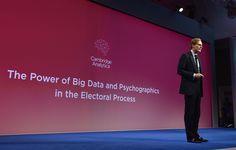 The New Military-Industrial Complex of Big Data Psy-Ops Voter Information, Psychological Warfare, Company Work, Voter Registration, Constitutional Rights, 2016 Presidential Election, African Countries, Data Collection