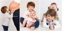 Fotografía especializada en bebés y familias. Serie #comocrecen. en http://fotobbreportajes.es
