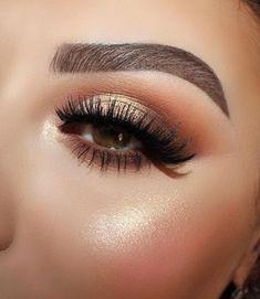 love this eye makeup look