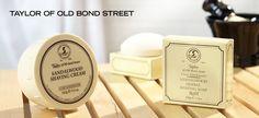 Taylor of Old Bond Street - http://tieasy.net/taylor-of-old-bond-street/