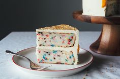 How to Make Funfetti at Home