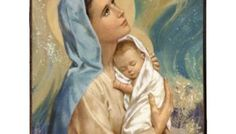 Oración a la Piadosa Virgen María para alejar enemigos, males, enfermedades y sobre todo alejar la pobreza y la Ruina Económica