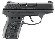 Ruger LC380 .380acp Concealed Carry Pistol