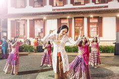 Everyone should read about 71 Best Traditional Indonesian Wedding Moments - Bridestory blog. Today, Bridestory is proud to celebrate Indonesia's 71st independence day. With its diverse culture, history, and of course wedding traditions, Indonesia has produced some of the most captivating celebrations we have ever seen. To honor this day, we've created a compilation of the most unforgettable moments from recent traditional Indonesian weddings. Click to feast your eyes upon them, we're sure…