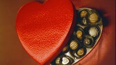 Celebrating Valentine's Day With a Box of Chocolates - Hungry History