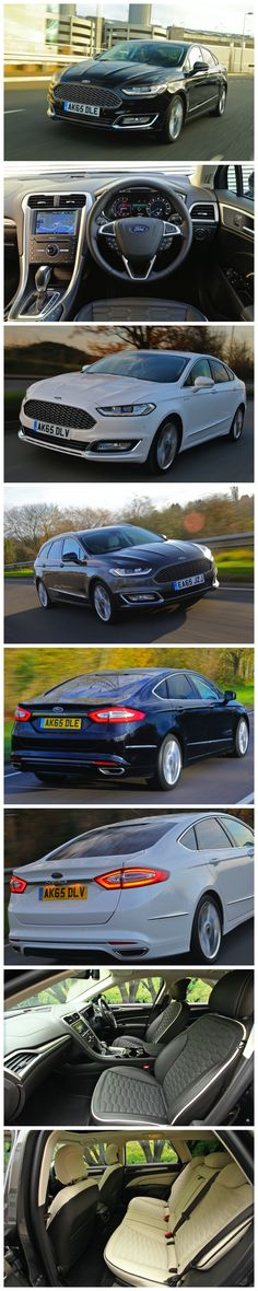We review Ford's Luxury Mondeo Vignale  There's an infectious enthusiasm around Ford cars these days, an ever expanding range, with new SUVs and exciting performance models ahead.  But today, a premium luxury model is on the list, the Mondeo Vignale. In the history of Ford, many will remember the Ghia models, now Alfredo Vignale, the famous Italian coachbuilder has his name revived.  #vignale #ford #luxury