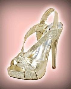 Ruby-S 5 inch Heels by Fortune Dynamic Shoe