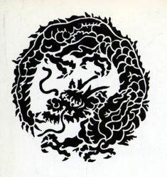 Ouroboros pre 1400 Japan