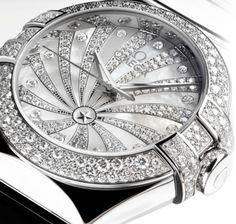 Omega Constellation Luxury Edition
