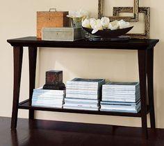 foyer/hallway table