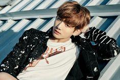 #BTS #YOU_NEVER_WALK_ALONE Concept Photo 2 #Jungkook