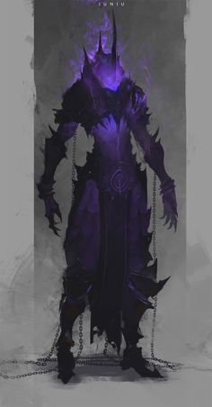 Character design The Immortal Flame Lord Dark Fantasy Art, Fantasy Artwork, Demon Artwork, Dark Artwork, Fantasy Character Design, Character Design Inspiration, Character Concept, Character Art, Monster Art