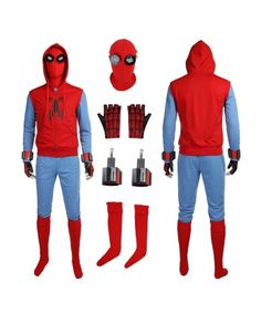 Please check our sizing chart before you do the purchase as we are not the normal US sizing Spiderman Homecoming Costume, Black Spiderman Costume, Marvel Halloween Costumes, Spiderman Cosplay, Halloween 2019, Diy Costumes, Cosplay Costumes, Halloween Party, Costume Ideas