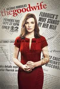 The Good Wife TV Show:The Good Wife Julianna Margulies CBS